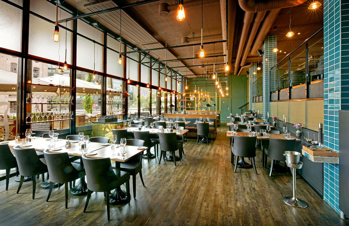 Becks Restaurant Pa